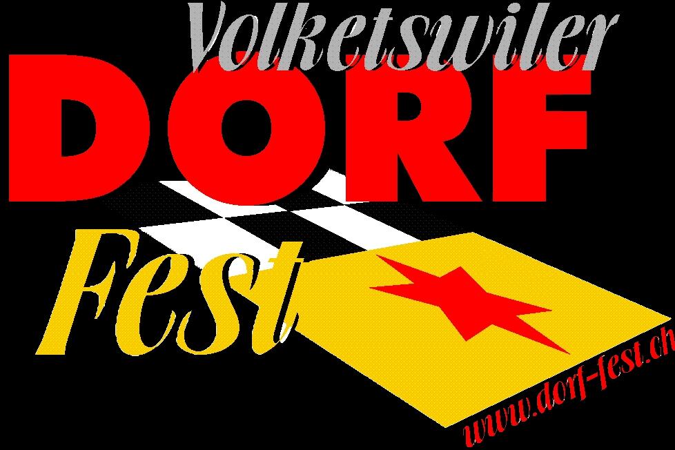 Dorffest Volketswil