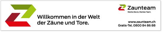 Zaunteam Zueri Oberland GmbH